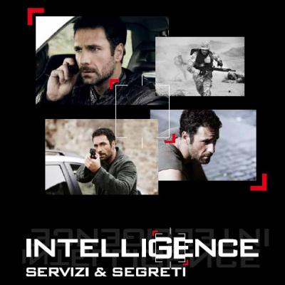 Intelligence – Servizi e segreti