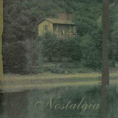 Nostalgia - The House On The Borderland