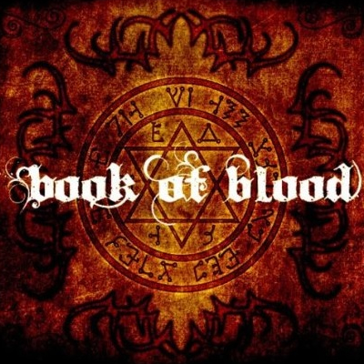 Blood Acolytes - Book of Blood
